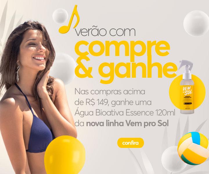Banner 1 - Compre e Ganhe