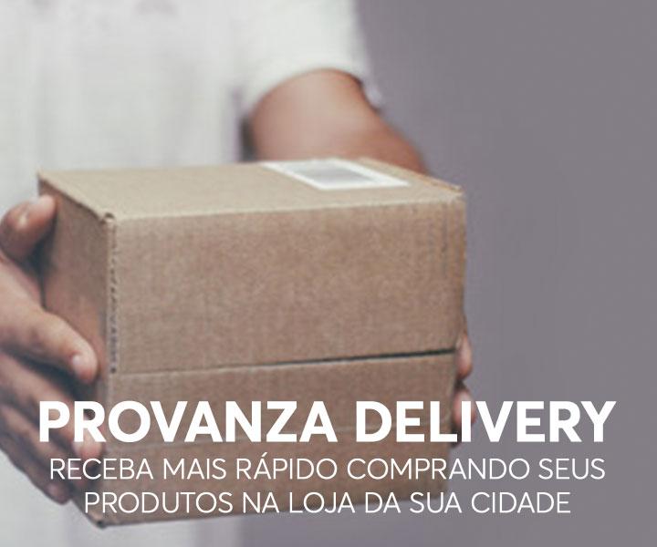 Banner - Provanza Delivery