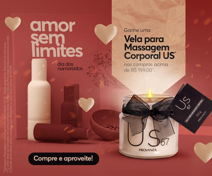 Banner - Campanha de Namorados