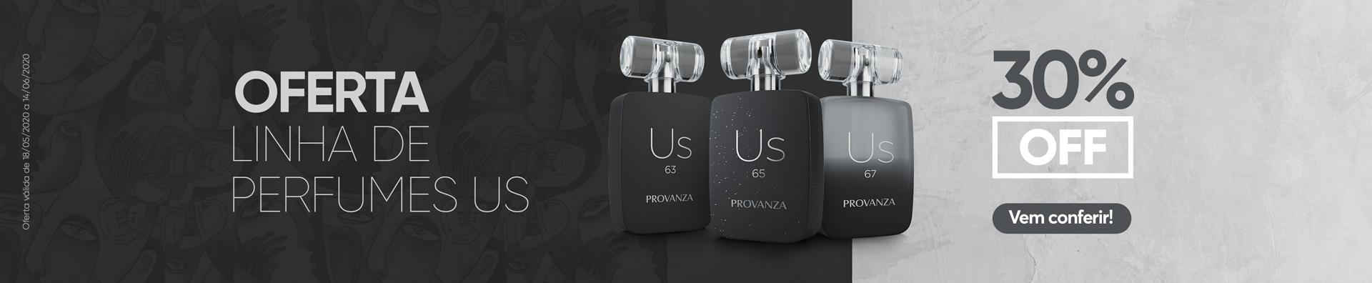 Banner - Oferta Perfumes