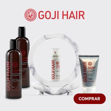 banner Goji Hair