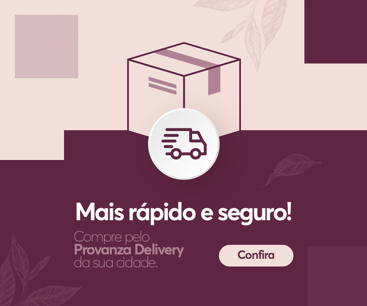 Banner - Provanza Delivery